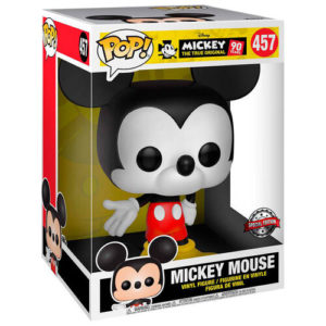 POP figure Disney Mickey Mouse Special Edition 25cm_2